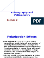 Polarography and Voltammetry L2