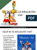 Educacion Vial 0