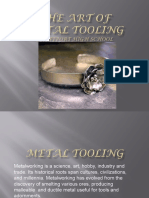 metalembossing