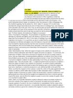 87 Felino Ebreo, Spouses Antonio and Evelyn p. Beraña, Ignacio Ebreo and Eleuteria Cueto, Petitioners, Vs. Gil Ebreo, g.r. No. 160065