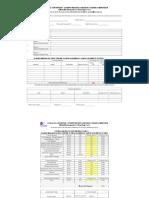 Official Mixture Design Spreadsheet