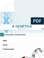 a genética.pptx