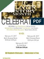 BASU Celebration Feb 20176 x 4