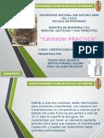 Caisson Expo Final