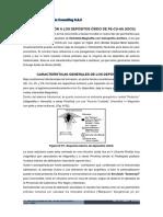 Introducción a Los Depósitos Óxido de Fe