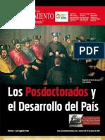 Revista Conocimiento 106