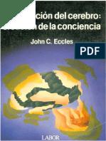 230737643 John Eccles La Evolucion Del Cerebro
