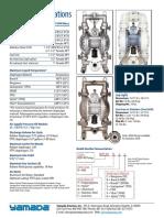 NDP-40 Data Sheet
