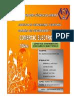Logistica y Distribucion en Comercio Electronico