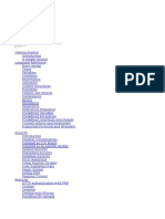 La Interfaz ArrayAccess en PHP