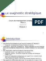 ch2 Le diagnostic stratégique.ppt