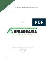 Laboratorio de Granulometria