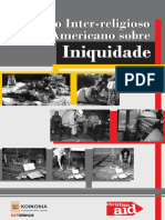 Diálogo Inter-religioso Sulamericano