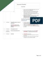 Print Check List