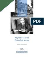 Keynes y La Crisis