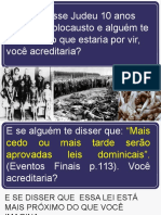A Lei Dominical