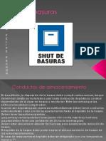 Shuts de Basuras_Pachón