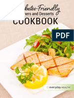 Diabetes-Friendly Dinners and Desserts Cookbook-V3B