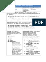EDUC 232 Lesson Plan 1