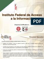 El IFAI