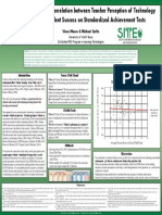 site poster