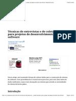 Técnicas de Entrevistas e de Coleta de Dados Para Projetos de Desenvolvimento de Software _ Klebermota.eti.Br