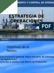 Planeamiento y Control de Operaciones Unidad 1 45810