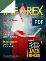 Majalah Inforexnews Edisi 8