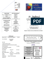 St Andrews Bulletin 0212