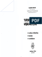 Turbomaquinas Hidraulicas Claudio Mataix 3ra Edicion