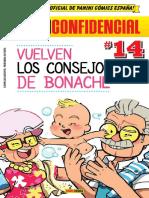 Panini Confidencial 14