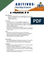Z FRAGUA # 5
