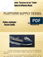 Platform Supply Vessel1