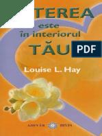 Louise L.Hay - Puterea este in interiorul tau .pdf