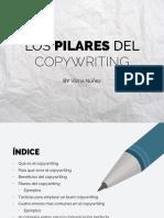 Los pilares del copywriting