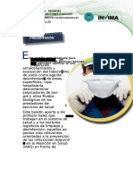 caracteristicas y uso del hipoclorito de sodio