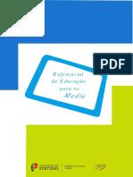 Referencial Educacao Media 2014