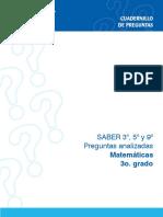 Preguntas analizadas matematicas saber 3.pdf
