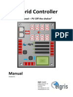 Hybrid Manual