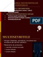 Neuropatii-periferice