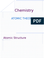 Atomic Theory&Isotopes