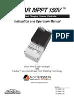 Morningstar Installation Manual 670368605