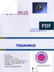 t9 Mv- Togavirus -Rubeola