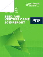 2015 Seed and Venture Capital Report