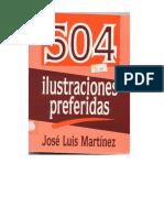 Jose Luis Martinez - 504 ilustraciones.pdf