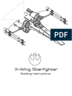 Xwing Instructions