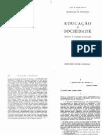 CANDIDO, Antonio - A Estrutura Da Escola - (13cp) (1)