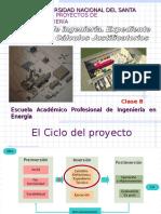 001 Proyecto de Ingenieria. Expediente Tecnico y Calculos Justificatorios