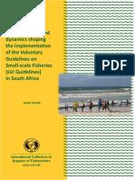 150 SSF Guidelines SAfrica Jackie 29 MAR 2016