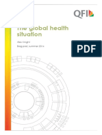The+global+health+situation
